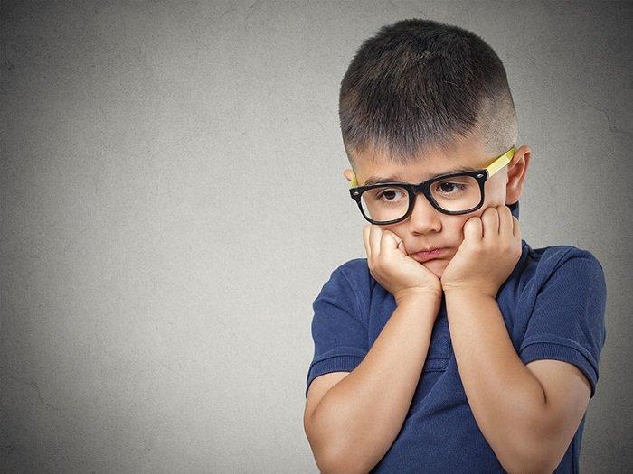 chứng rối loạn ngôn ngữ ở trẻ nhỏ