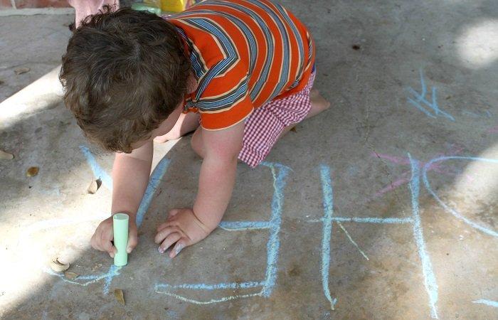 Day Tre Viet Ten 3, tập viết tên