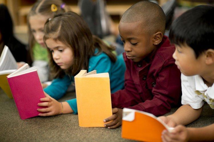 Tư duy khoa học của trẻ sẽ được nuôi dưỡng thông qua việc đọc sách.