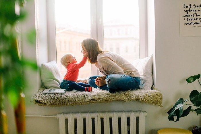 Thói quen hằng ngày có thể định hướng hành vi của trẻ hiệu quả.