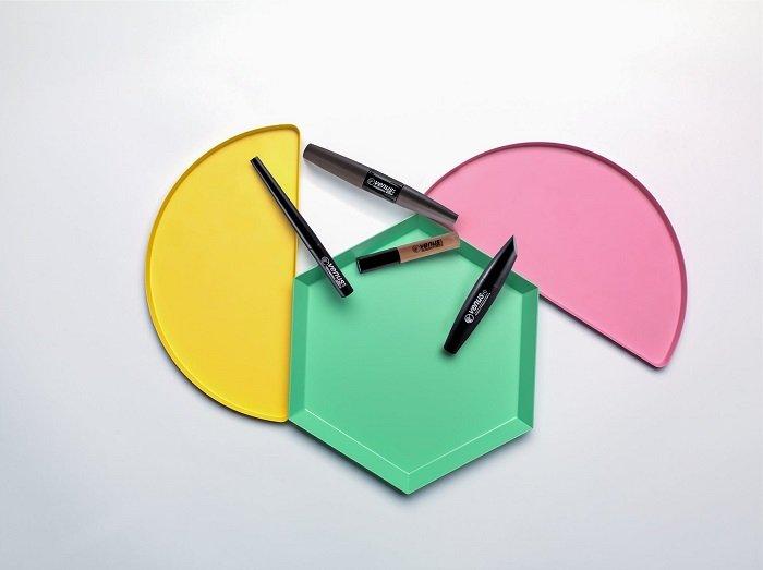 Hình học giúp trẻ làm quen với toán học.