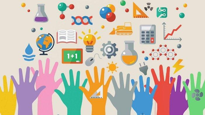 Phương pháp giáo dục STEAM là một trong những phương pháp hiện đại nhất hiện nay.