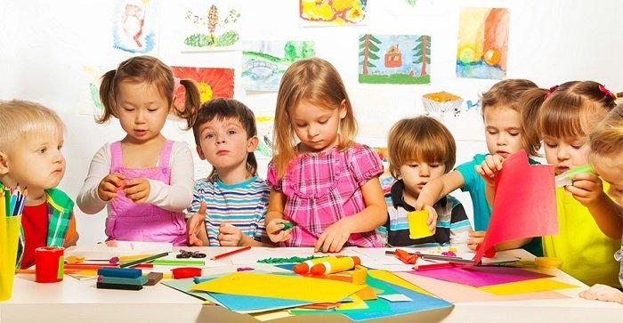 Trẻ sẽ được làm mọi thứ khi làm theo phương pháp giáo dục STEAM