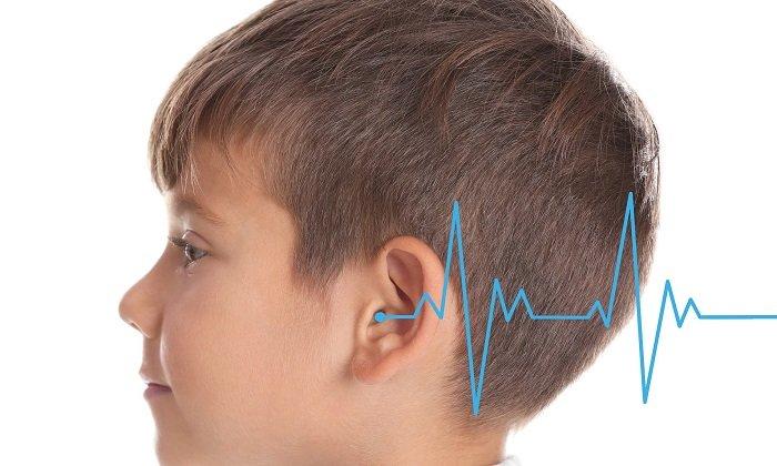 Khả năng học trực quan của trẻ tự kỷ rất tốt.