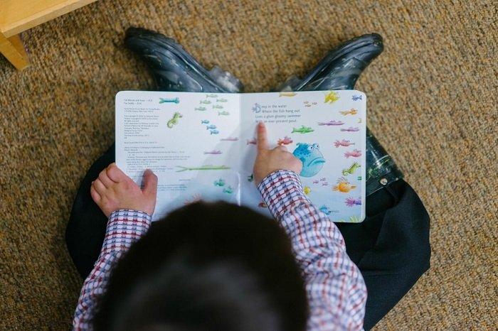 Khả năng học thuộc của trẻ tự kỷ cũng tốt hơn so với nhiều bạn đồng trang lứa.