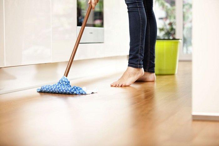 lau sàn nhà, Phthalate 3