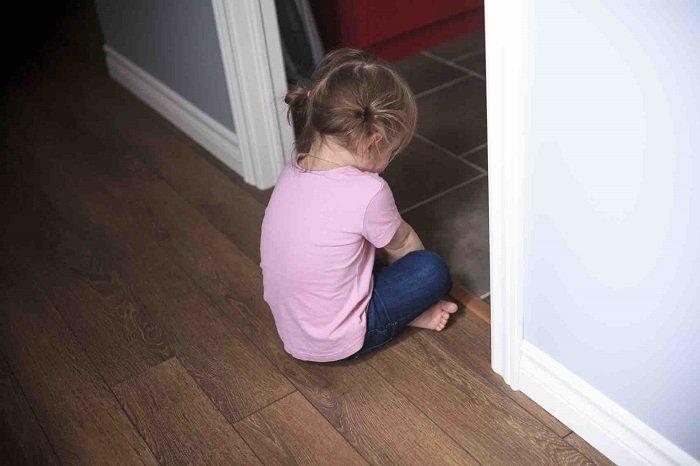 Việc đánh mắng có thể gây ra những nỗi đau ngoài tầm kiểm soát.