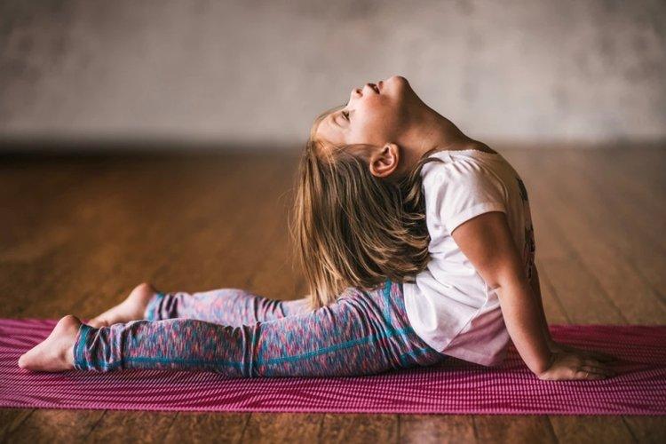 Tre Tap Yoga 2