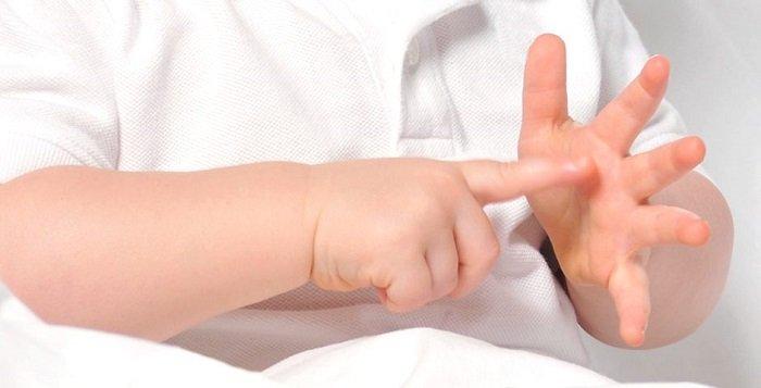 dạy trẻ ngôn ngữ ký hiệu