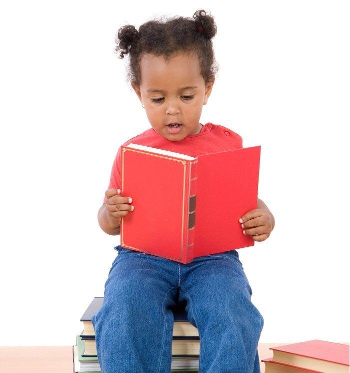 Bé đọc được từ sớm không có nghĩa là biết đọc biết viết