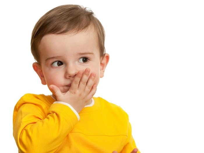 Vấn đề ngôn ngữ 4-5 tuổi