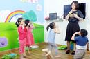 Dạy bé từ vựng về các bộ phận trên cơ thể | ODP ENGLISH PRACTICE