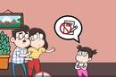 Cách xử lý khi trẻ nói dối (Phần 2) | ODP FACTS