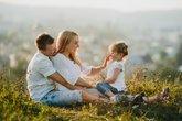 10 cách xử lý khi con ngang bướng và khó tính
