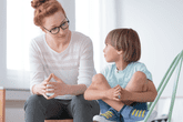 Trẻ nói bậy (phần 1): Bố mẹ nên phản ứng thế nào?