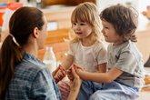 Trẻ nói bậy (phần 2): Bố mẹ nên điều chỉnh ngôn ngữ của con thế nào?