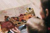 Cẩm nang đọc sách cho trẻ sơ sinh