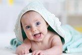 6 cách giúp tăng cường trí thông minh cho bé 0-1 tuổi