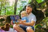 Cẩm nang đọc sách cho trẻ 1-3 tuổi