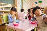 Những kiến thức và kỹ năng mà trẻ cần làm quen trong giai đoạn mẫu giáo