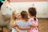 Phát triển ngôn ngữ ở trẻ 4-5 tuổi: Những cột mốc quan trọng