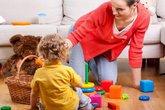Phương pháp dùng hệ quả để điều chỉnh hành vi của trẻ