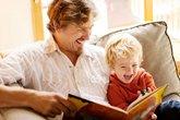 Cách chọn và đọc sách cho trẻ 0-2 tuổi