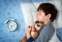 Xem tivi nhiều, trẻ ngủ ít đi