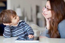Những dấu ấn phát triển cần có ở trẻ 3 tuổi