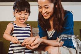 Quá trình phát triển kỹ năng giao tiếp của trẻ 3-6 tuổi