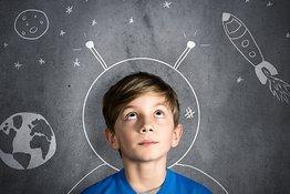 Tư duy không gian quan trọng hơn bạn tưởng, và 5 cách giúp trẻ tăng tư duy không gian