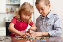 4 phương thức học hỏi và khám phá của trẻ