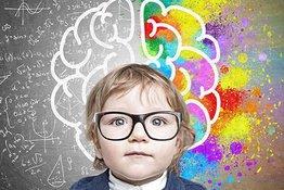 Những cách hoạt động của não bộ để trẻ học hỏi và khám phá
