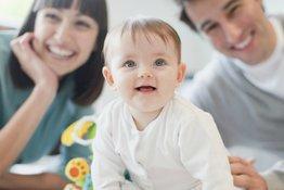 Làm sao để bố mẹ hiểu ngôn ngữ cơ thể của trẻ nhỏ?