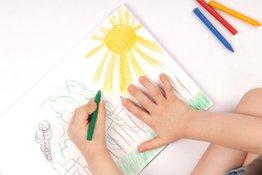 Những lợi ích của kỹ năng viết và vẽ đối với trẻ nhỏ