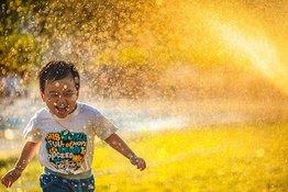 Các hoạt động vui chơi phù hợp cho trẻ theo từng độ tuổi