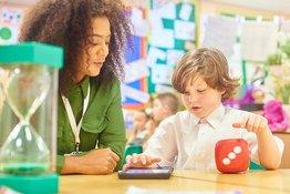 6 cách nuôi dưỡng tình yêu toán học ở trẻ nhỏ