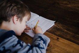 Các mốc phát triển khả năng toán học của trẻ theo độ tuổi
