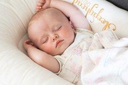 Những cách giúp trẻ ngủ ngon trong những tháng đầu đời