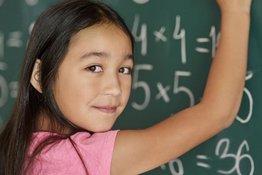 12 hoạt động nâng cao kỹ năng toán học, tùy theo phong cách học của trẻ