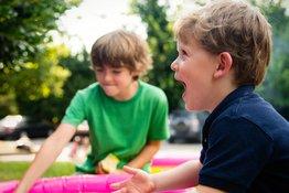 7 trò chơi đơn giản giúp nâng cao khả năng nhận thức cho trẻ 3-6 tuổi