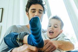 4 bí quyết để trẻ hợp tác khi bố mẹ định hướng hành vi tốt đẹp