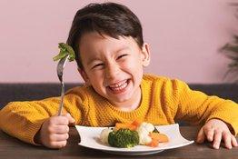 Chế độ dinh dưỡng có thể cải thiện sức khỏe tâm lý của trẻ?