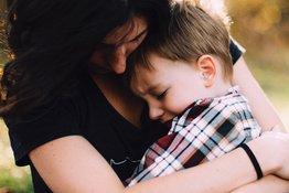 Trẻ bị căng thẳng: 5 nguyên nhân phổ biến bố mẹ cần biết