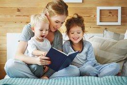 4 cách để bố mẹ xây dựng thói quen ngủ đúng giờ cho trẻ