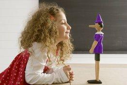 5 hành vi xấu của trẻ mẫu giáo và cách xử lý phù hợp