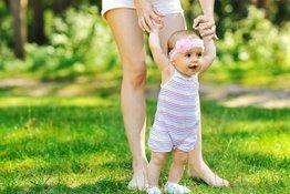5 việc giúp tăng cường khả năng nhận thức của bé 6-9 tháng