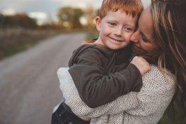 5 cách để bố mẹ xử lý khi trẻ nổi cơn cáu giận