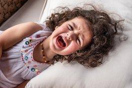 Bố mẹ cần biết gì về cơn cáu giận của trẻ?