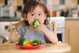Những điều cơ bản về xây dựng chế độ dinh dưỡng hợp lý cho trẻ